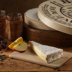 Brie de Meaux Rouzaire (AOC)
