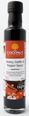 Coconut Kitchen - Honey Garlic Pepper