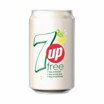 7up Sugar Free