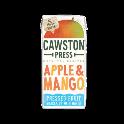 Cawston Press Apple & Mango Juice Drink