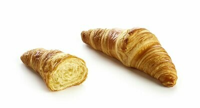 Plain Butter Croissant (each)