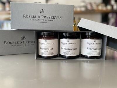 Rosebud Gift Box