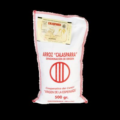 Paella Rice Callespara DOP