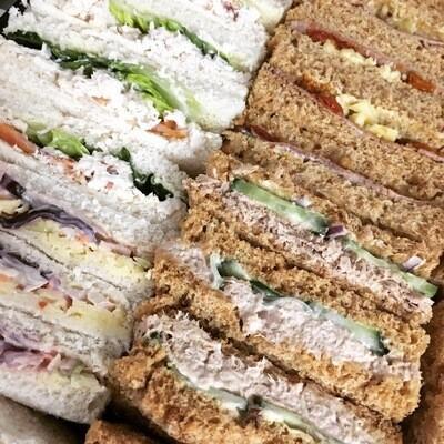 Sandwich Platter 1 (M2O)