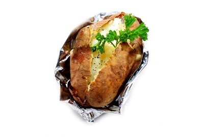 Jacket Potato