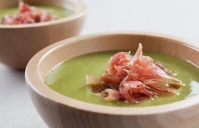 Big Bowl Soups to Order (M2O)