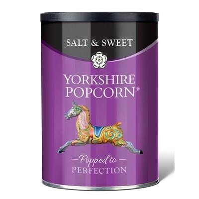 Yorkshire Popcorn