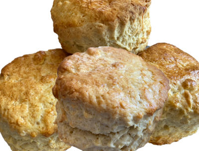 Plain Scones (each)