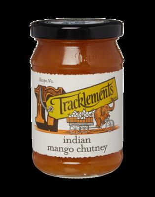 Tracklements Indian Mango Chutney