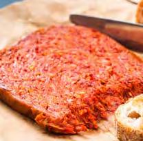 N'duja Sausage