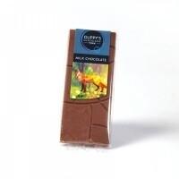 NEW! Guppy's Mini Chocolate Bars (40g)