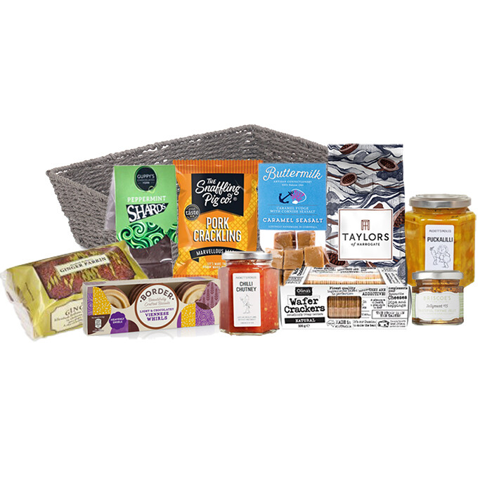 Hamper (Fill It Yourself) 1 - Small (Priced From)