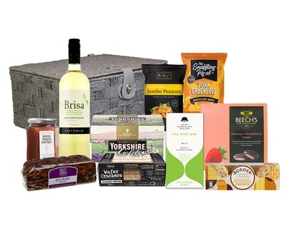 Hamper (Fill It Yourself) 2 - Medium (Priced From)