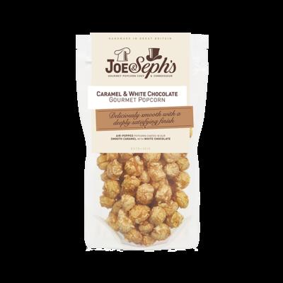 Joe & Seph'S Caramel & White Chocolate Popcorn