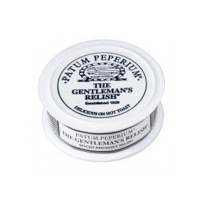 Patum Peperium The Gentleman'S Relish - Small