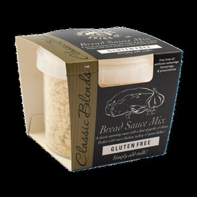 Shropshire Gluten Free Bread Sauce Mix