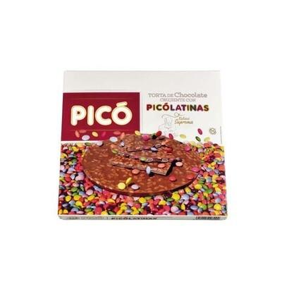 Pico Torta Picolatina's