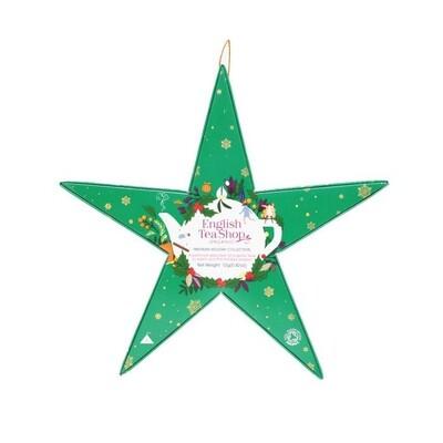English Tea Shop Green Star