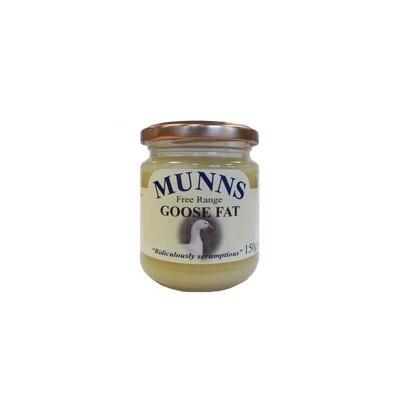 L & A E Munns & Son British Goose Fat