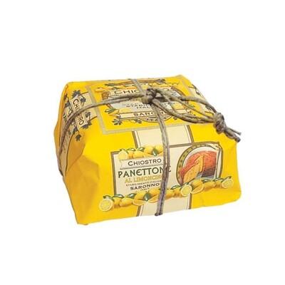 Lazzaroni Hand Wrapped Limoncello Panettone