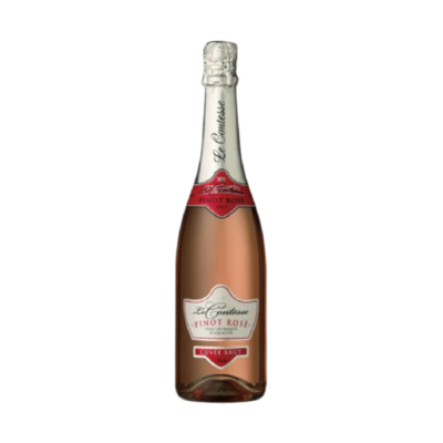 Prosecco Rose Nv (20cl) - Le Contesse