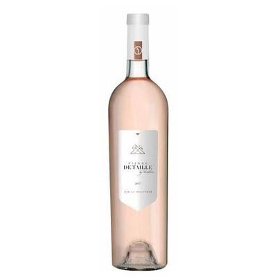 Pierre De Taille, Vin de Provence Rose 2017
