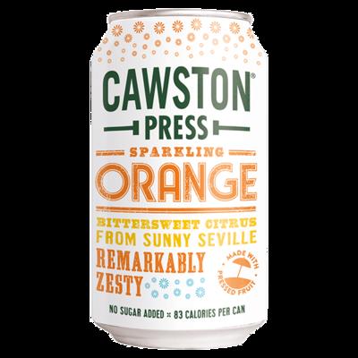 Cawston Press Sparkling Orange