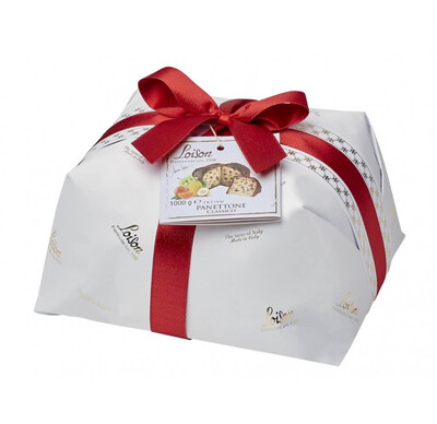 Loison Classic Panettone (Wrapped)