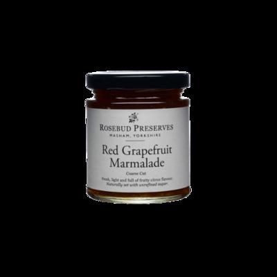 Rosebud Red Grapefruit Marmalade