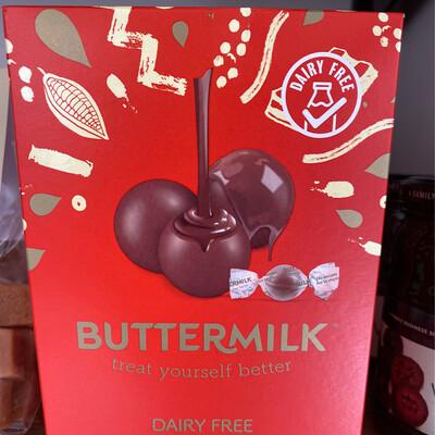Buttermilk Dairy Free Chocolately Truffle Gift