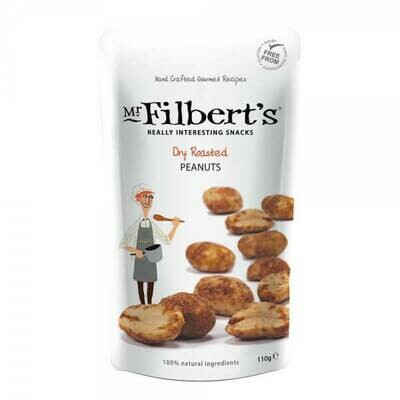 New In! Mr Filberts - Dry roasted peanuts