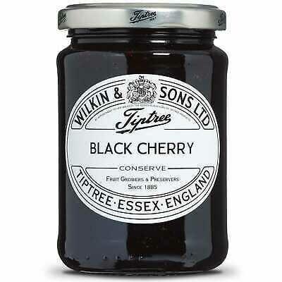 Wilkin & Sons LTD - Black Cherry Conserve