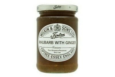 Wilkin & Sons LTD - Rhubarb & Ginger