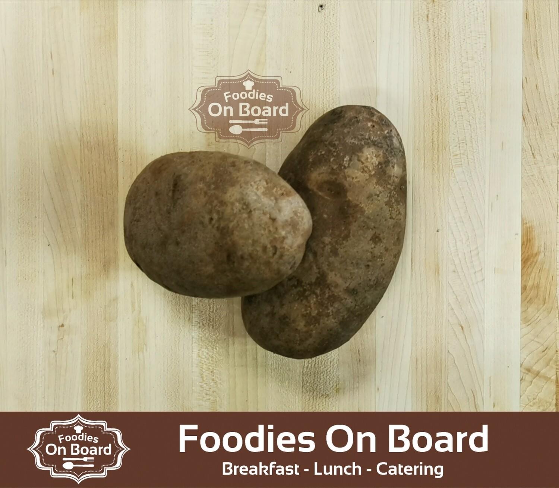 Potatoes (large)/大土豆 (3LB)