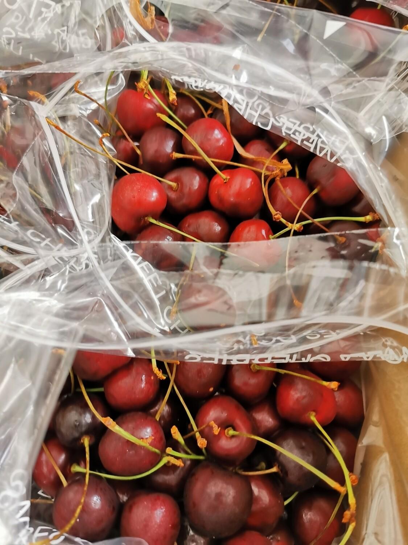 Local Cherry 2LB / 本地红樱桃 (1包2磅)