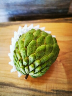 Atemoia Cherimoya -product of brazil