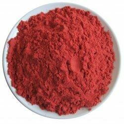 Freeze Dried Strawberry Powder 5 Lb/2.26kg  Bag