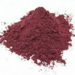 Freeze Dried Blueberry Blueberry Powder 5 Lb/2.26kg  Bag