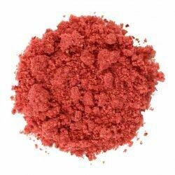 Freeze Dried  Cranberry Powder 5 Lb/2.26kg  Bag