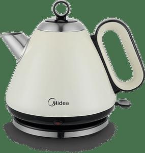 Teapot Style Kettle 1.7L