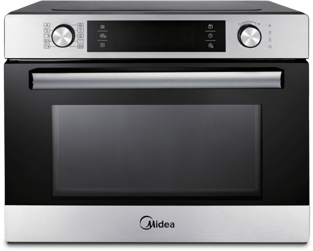 36L Multi Function Convection Oven 1200W Stainless