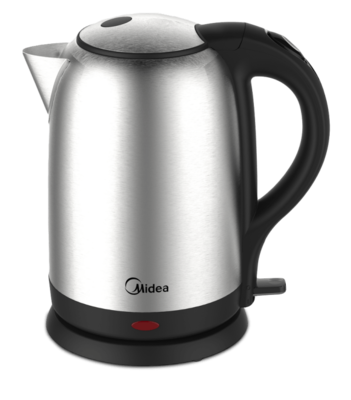 Cordless Kettle 1.7L - Stainless