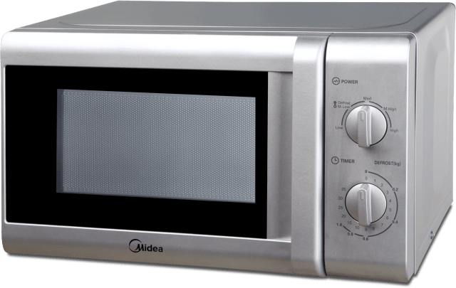 20L Manual Microwave Oven 700W - White