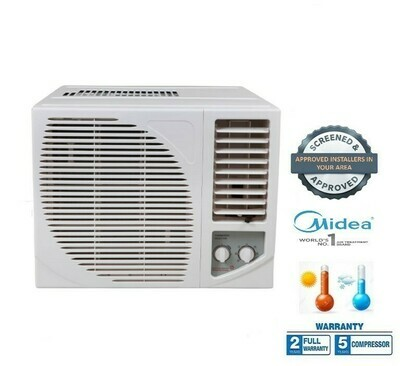 Window Wall Air Conditioners From