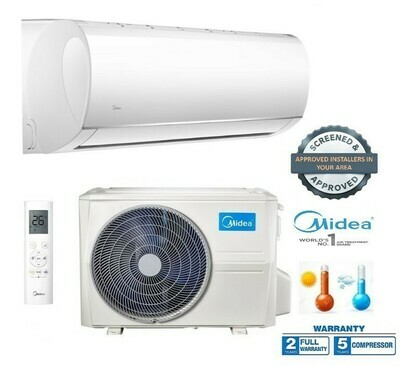 Blanc Range - Inverter From