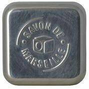 Boîte Cube Savon de Marseille - Tadé Pays du Levant