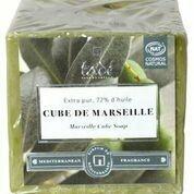 Cube Savon de Marseille 300 G