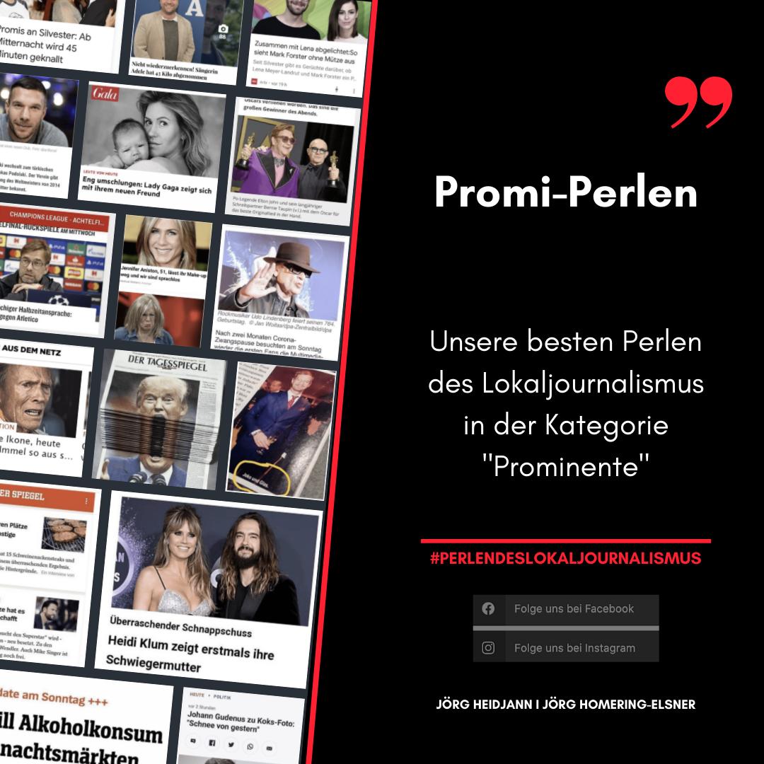 Promi-Perlen