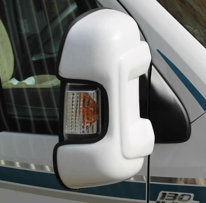 Van Mirror Protector Guards