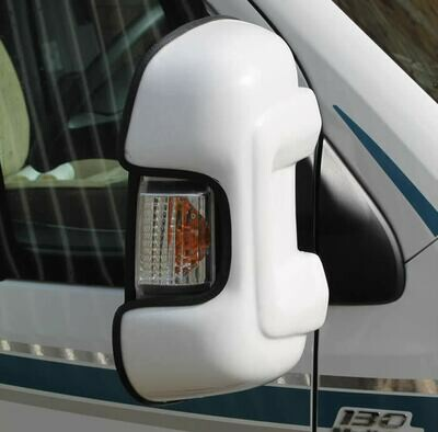 Van Mirror Protector Guards